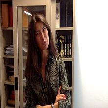 Almudena Fernández Carballal