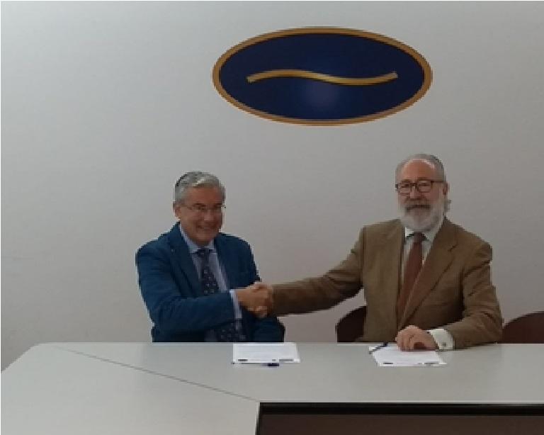 Protocolo De Colaboración IPI Con Club Financiero Del Atlantico