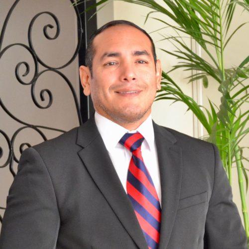 Mirko Maldonado Meléndez