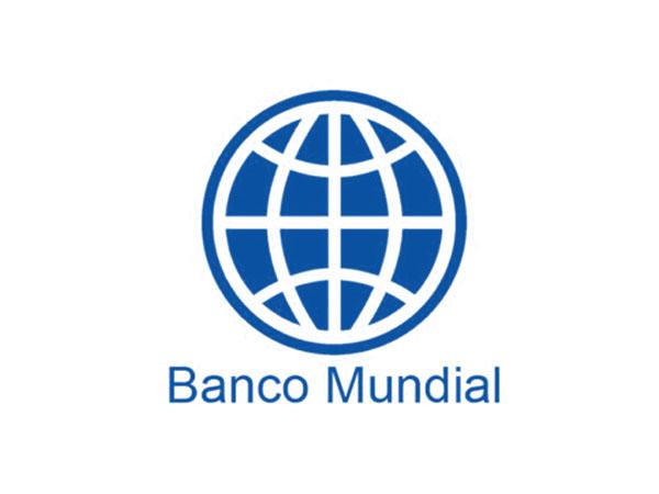 Banco Mundial Logo