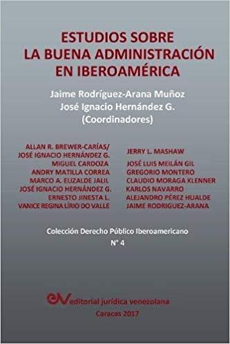 Estudios sobre la Buena Administración en Iberoamérica