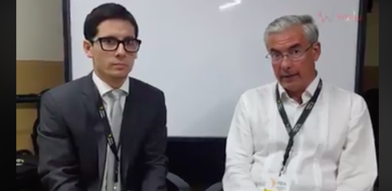 Entrevista Al Dr. Rodríguez-Arana En El XVII Foro Iberoamericano De Derecho Administrativo