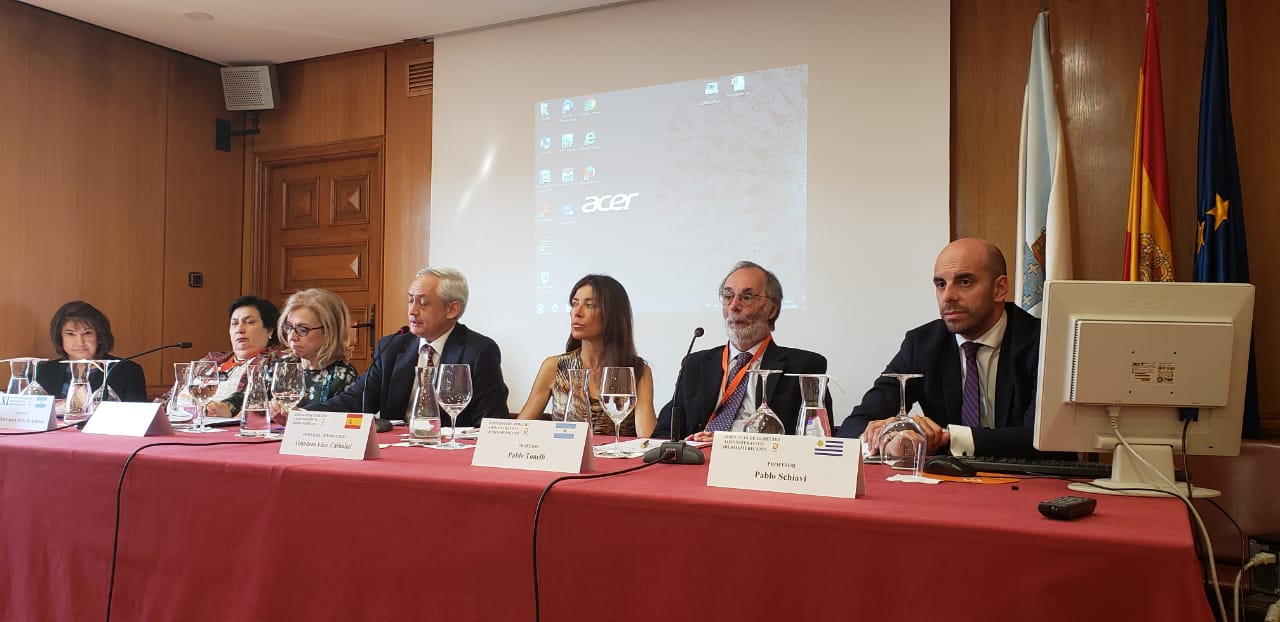 III Seminario De Derecho Urbanístico Iberoamericano Sobre Las Vanguardias Y Desafíos Del DU