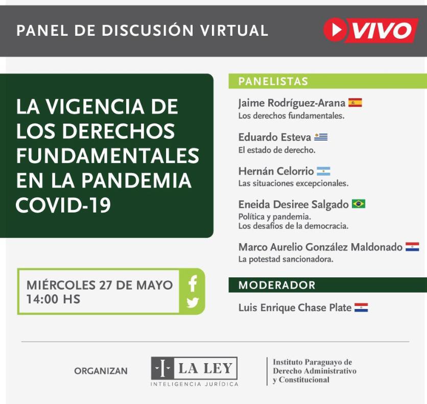 Paraguay Vigencia Derechos Fundamentales